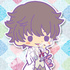 Brothers Conflict Rubber Strap Collection Side B: Masaomi Asahina
