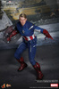 фотография Movie Masterpiece Captain America Avengers Ver.