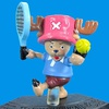 фотография One Piece Real Collection Part 04: Tony Tony Chopper