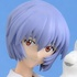PM Figure Rei Ayanami with Rody