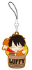 фотография One Piece Rubber Strap Collection Barrel Colle vol.5 ~Taruiri no ichimi~: Monkey D. Luffy