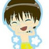 Gintama Rubber Strap Collection Summer: Shimura Shinpachi