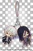 фотография -es series nino- K ~Missing Kings~ Rubber Strap Collection: Yatogami Kuroh