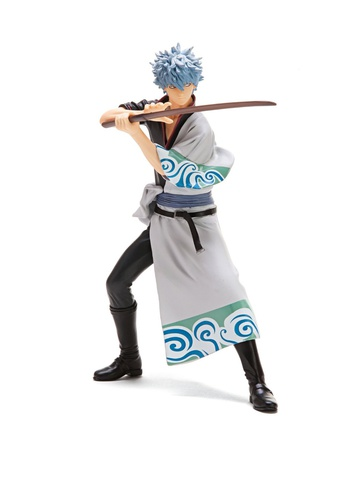 главная фотография Gintama DX Figures vol.1: Sakata Gintoki