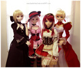 My Volks Girls