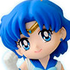 Bishoujo Senshi Sailor Moon 20th Anniversary Swing: Sailor Mercury