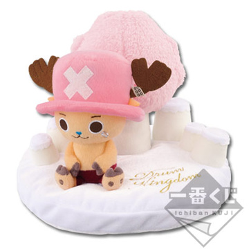 главная фотография Ichiban Kuji One Piece Emotional Episode ~Drum Kingdom~: Tony Tony Chopper