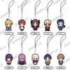 фотография Fate/stay night [Unlimited Blade Works] PuchiBitto Strap Collection: Saber