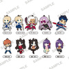 фотография Fate/Stay Night [Unlimited Blade Works] Trading Rubber Strap: Rider