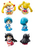 фотография Bishoujo Senshi Sailor Moon Petit Chara Land ~Candy Make up~: Sailor Moon