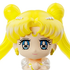 Petit Chara! Sailor Moon Princess Serenity Set