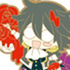 Pandora Hearts Rubber Strap Collection: Leo