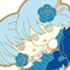 Pandora Hearts Rubber Strap Collection: Echo