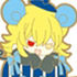 Pandora Hearts Rubber Strap Collection: Vincent Nightray