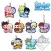 фотография Ichiban Kuji Tales Of Series 20th Anniversary: Stan & Rutee Rubber Strap