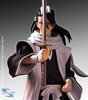 фотография Bleach Action Figure Series 3 Kuchiki Byakuya
