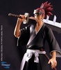 фотография Bleach Action Figure Series 3 Abarai Renji