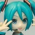 PM Figure Hatsune Miku Project DIVA F 2nd ver.