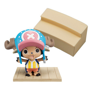 главная фотография One Piece World Collection Vol. 1: Tony Tony Chopper