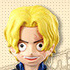 One Piece Collection Dressrosa no Himitsu: Sabo