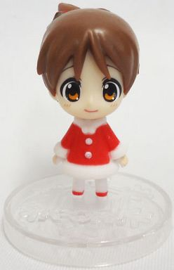 главная фотография K-ON! MOVIE ITO EN Santa Figure: Hirasawa Ui