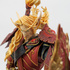 World of Warcraft Series 3: Blood Elf Paladin Quin'Thalan Sunfire