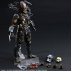 фотография Play Arts Kai Predator