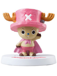 главная фотография One Piece Collection EX Go Go Chopperman: Chopper Man