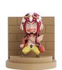фотография Family Mart One Piece Mobile Holder Dressrosa Ver.: Usopp
