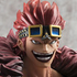 Portrait Of Pirates LIMITED EDITION Eustass
