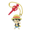 фотография One Piece LOG MEMORIES JET: Monkey D Luffy