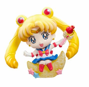главная фотография Bishoujo Senshi Sailor Moon Petit Chara Land ~Candy Make up~: Sailor Moon