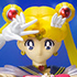 S.H.Figuarts Super Sailor Moon