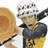 One Piece Noodle Figure: Trafalgar Law