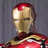 S.H.Figuarts Iron Man Mark XLV