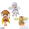 фотография Card Captor Sakura Atsumete Figure for Girls3 ~Saigo no Shinpan~: Kero-chan