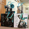 фотография Hatsune Miku Love Is War DX Edition