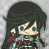 -es series nino- Touken Ranbu Unit 2 Rubber Strap Collection: Izumi no Kami Kanesada