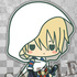 -es series nino- Touken Ranbu Unit 2 Rubber Strap Collection: Yamanbagiri Kunihiro