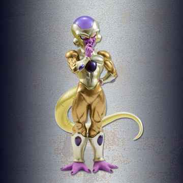 главная фотография HG Dragon Ball Z God Edition: Golden Frieza