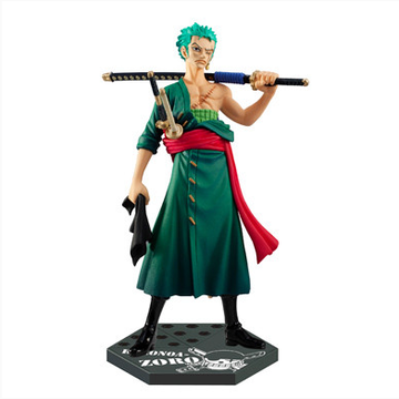 главная фотография Hybrid Grade From TV Animation One Piece 01: Roronoa Zoro