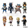 фотография Tiger & Bunny World Collectable Figure Vol.2: Agnes Joubert