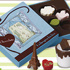 Petit Sample Series Ekinaka Sweets: Relaxing Sweet Chocolate