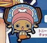 главная фотография One Piece Capsule Rubber Mascot: Tony Tony Chopper