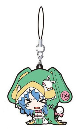 главная фотография Date a Live II ViVimus Rubber Strap Collection: Yoshino