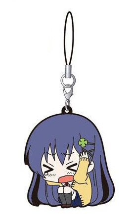 главная фотография Date a Live II ViVimus Rubber Strap Collection: Itsuka Shiori Reversal ver.
