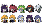 фотография Date a Live II ViVimus Rubber Strap Collection: Izayoi Miku