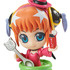 Petit Chara Land Gintama autumn & winter? Psychedelic Party ver.: Kagura