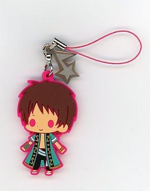 главная фотография Uta no Prince-sama Rubber Strap Collection Vol.1: Aijima Cecil