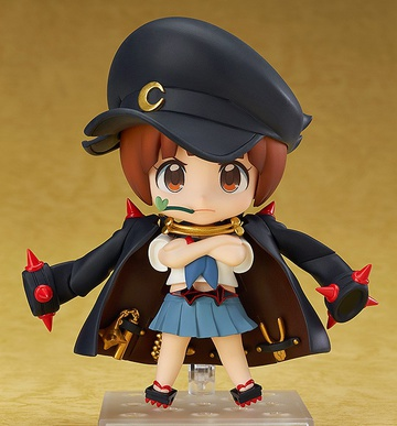 главная фотография Nendoroid Mako Mankanshoku Fight Club-Spec Two-Star Goku Uniform Ver.